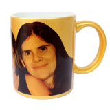 Caneca Personalizada com Foto no ABC